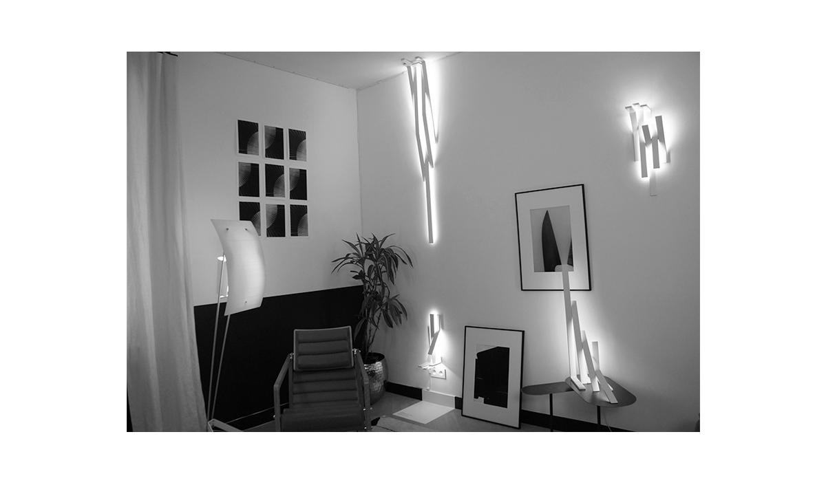 Sculpture HONNOH + PITTIP - Galerie Rouge Ardoise